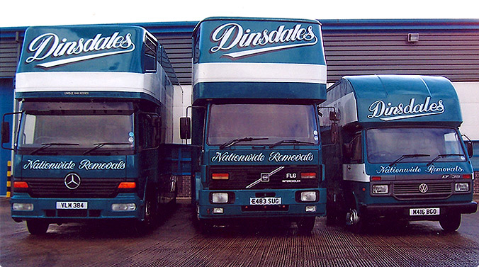 Dinsdale Removals & Storage